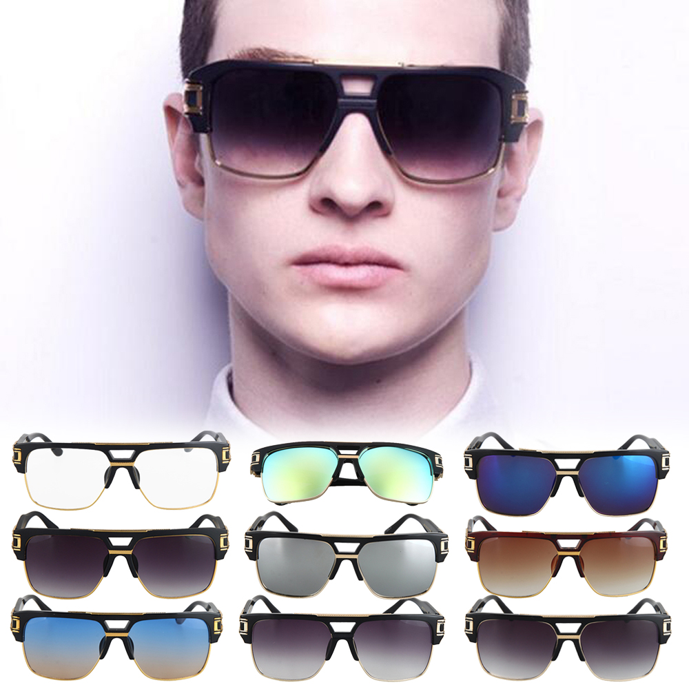 Looking Forward to Retro Designer Sunglasses Designs