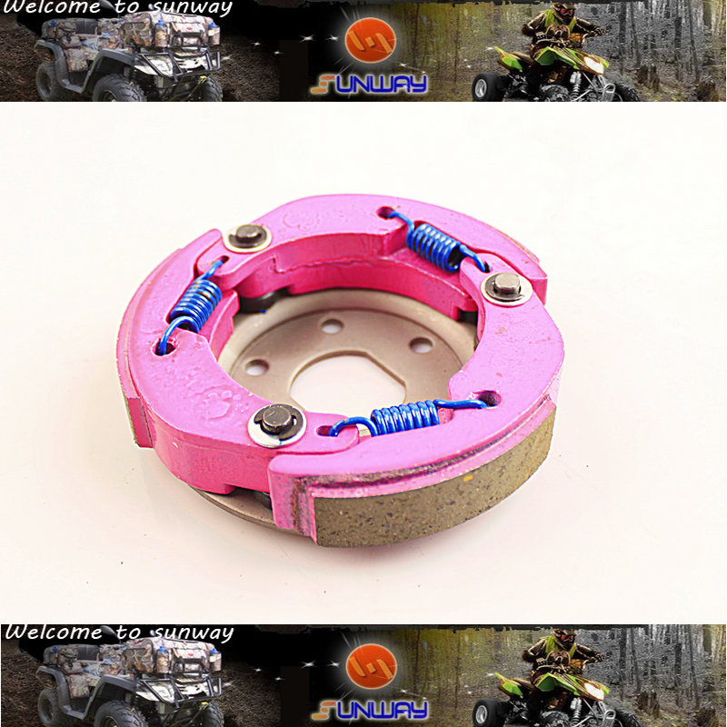 High Performance Motorcycle Scooter Parts Clutch for font b GY6 b font 50 Series Scooter Free