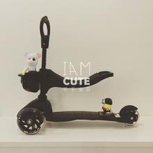 Детский трехколесный велосипед малыш скутер ходунки детские игрушки