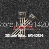 Free Shipping 100pcsBC547 BC547B  NPN Transistor Diodes Transistor TO-92