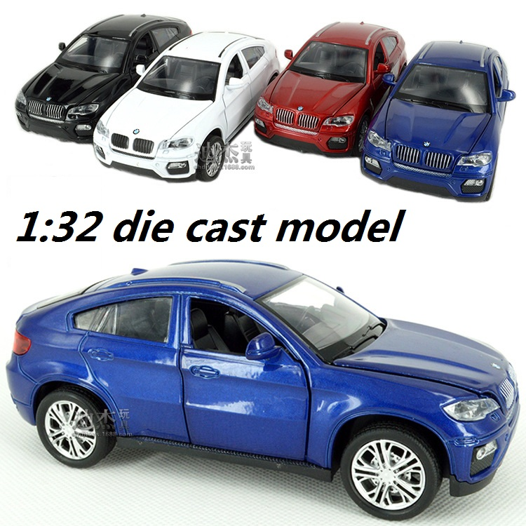 Alloy car model, 1:32 Die cast model, toys car, Alloy car, car collections(China (Mainland))