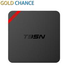 Buy 10pcs/lot T95N Mini MX PLUS/MX+ Android 6.0 TV BOX Amlogic S905X quad-core cortex-A53 1G/8G Smart Android Tv box for $295.00 in AliExpress store
