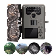 Infrared Video Camera 12MP 940nm Night Vision Full HD 1080P Motion Detection Game Trail Camera for Hunting Upgrated of HC300M(China (Mainland))