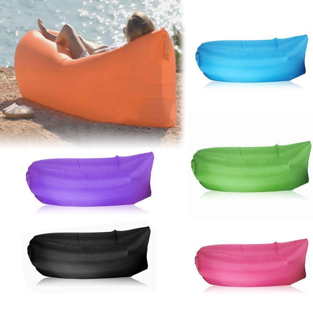 Inflatable Sleeper Sofa With