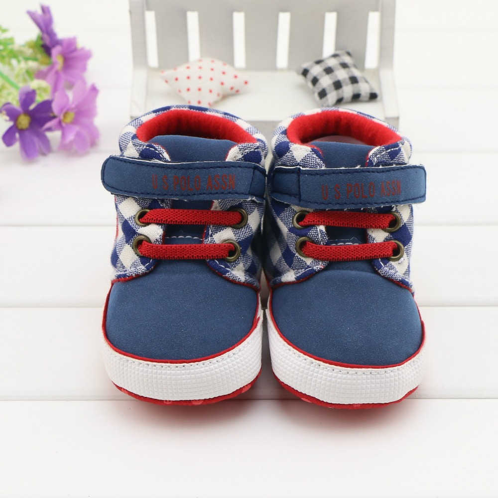 Baby boots baby boy shoes first walkers branded name polo