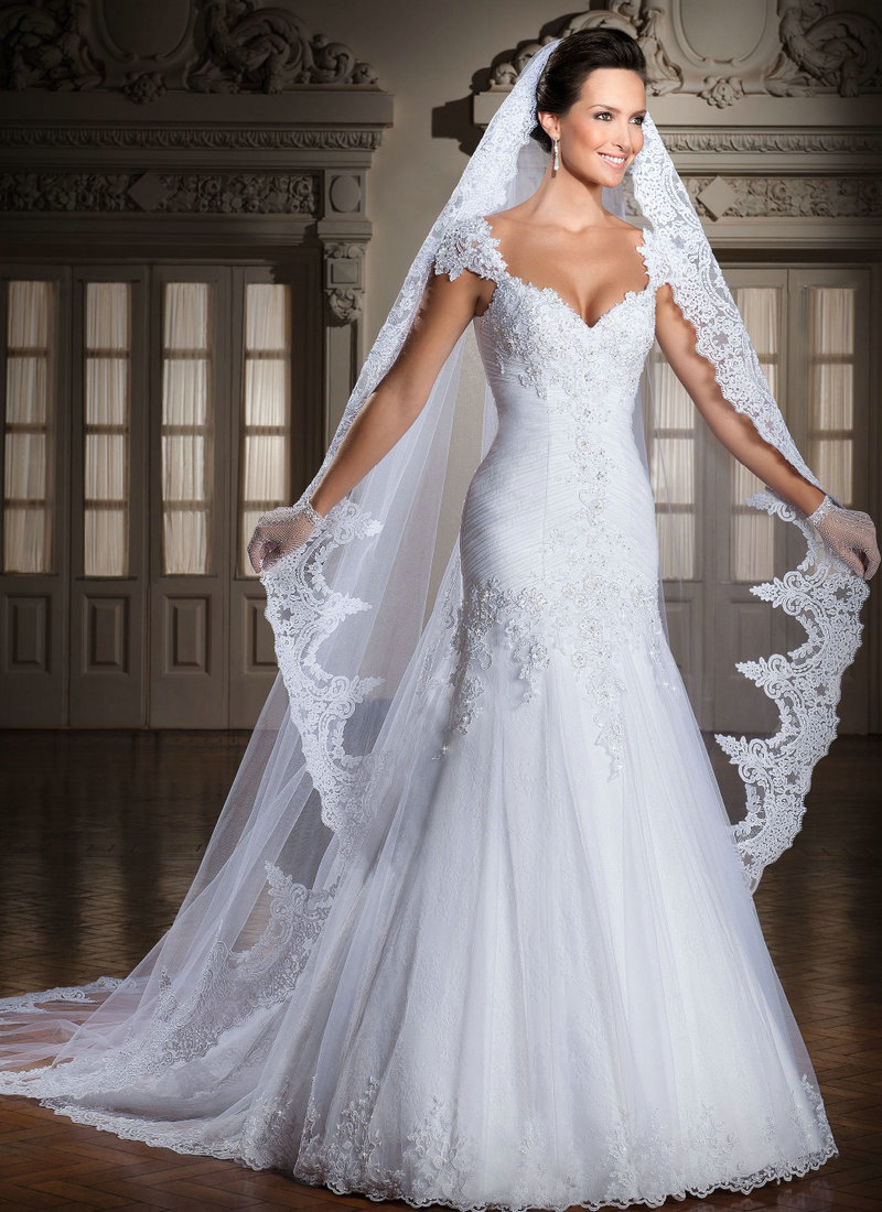 Свадебное платье Wedding Dress 2015 vestido noivas W1149 свадебное платье wedding dress 2015 vestido noiva wedding dress 2014