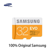 SAMSUNG EVO Micro SD 128G/64GSDXC 32G/16/8GGSDHC Class10 TF Memory Card Support Official Verification 100% Genuine Free Shipping(China (Mainland))