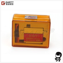 Buy Freeshipping 5PCS/LOT KST BLS805X HV Brushless servo High Voltage Metal Gear Servo 760us narrowband for $580.92 in AliExpress store