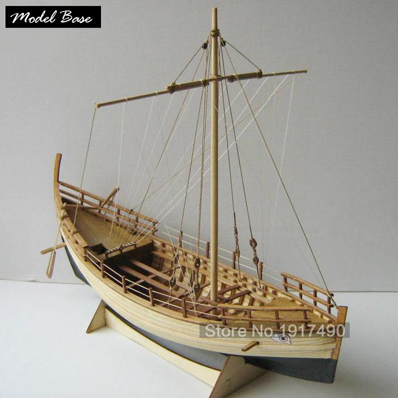 Греция древний корабль Кирения