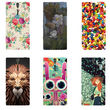 Buy Case Sony Xperia S SL LT26 LT26i LT26ii Colorful Printing Plastic Hard Phone Cover Sony Xperia S Lt26i Phone Cases for $3.24 in AliExpress store