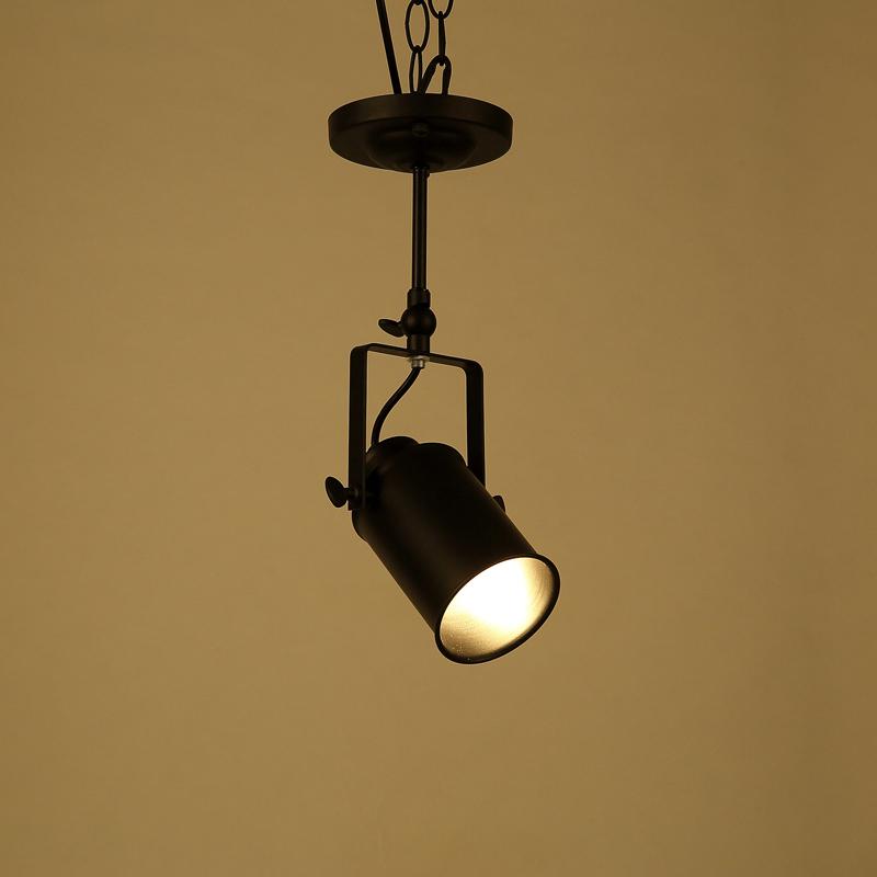 Lemonbest Modern Wall Lamp Loft Wall Light for Dining Room Iron Sconce Industrial Edison Home Lighting E27 Socket (No Bulb)(China (Mainland))