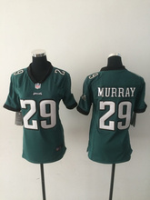 for Women Philadelphia Eagles,Sam Bradford 11 Tim Tebow 29 DeMarco Murray 43 Darren Sproles,100% stitched,camouflage(China (Mainland))