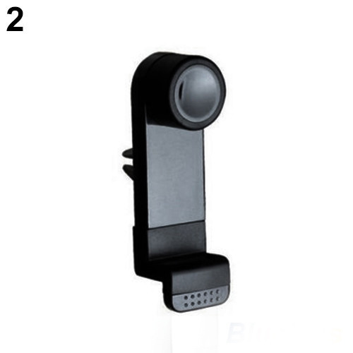 Stylish 2015 New Hot Fashion Practical Car Air Vent Mobile Phone Holder Mount Cellphone iPhone 4/4S 5S accessories - Jackie TT Co.,Ltd store