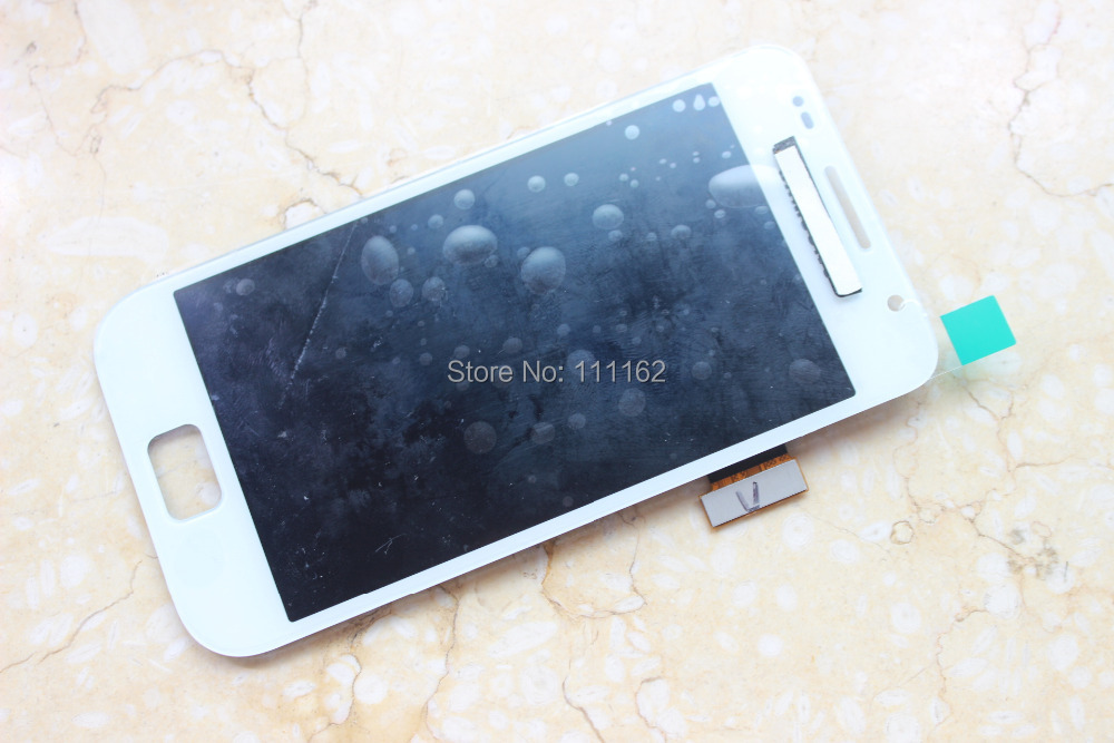 LCD Touch Screen+Digitizer For Samsung Galaxy S I9000
