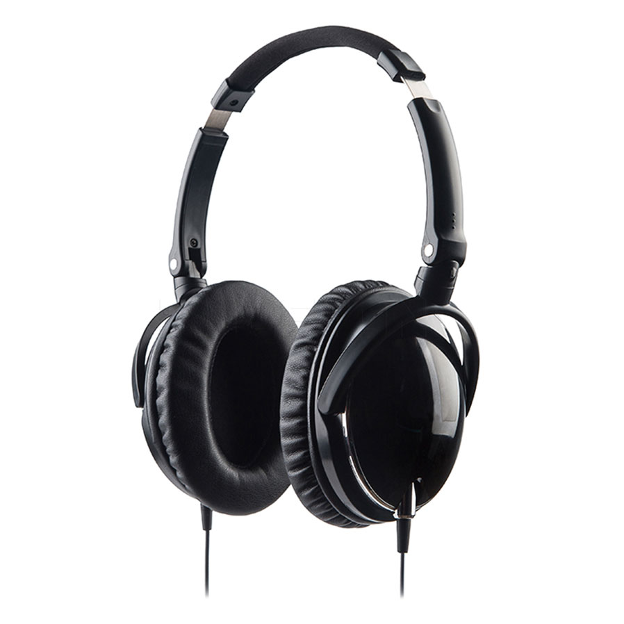Newest Aviation Noise Cancelling Headphones With Mic ...