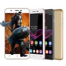 Oukitel U7 Max Smartphone 5.5 Inch Quad Core 1GB RAM 8GB ROM Mobile Phone Android 6.0 Dual Sim Card 8MP 1280x720 MTK6580A Celuar(China (Mainland))