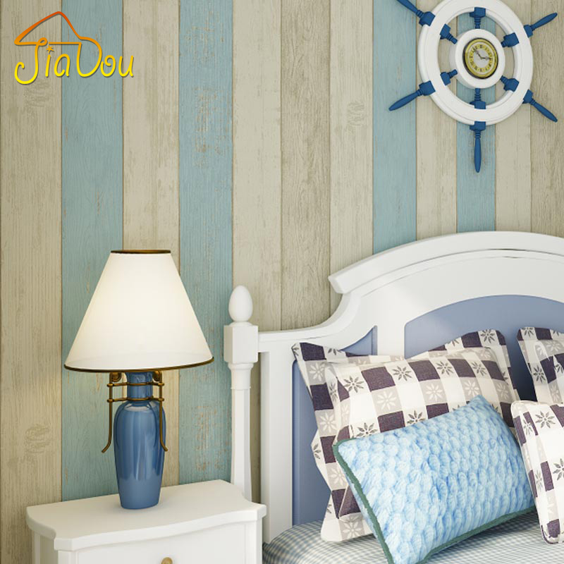 Holz Tapete Schlafzimmer : Fabric Wall Covering