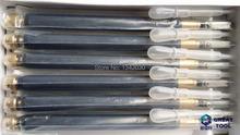 Freies Verschiffen 6 teile/los große Toyo Typ Glasschneider TC-17 Metall Griff(China (Mainland))