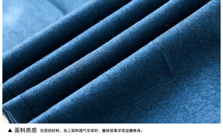 HTB1bK8zQXXXXXauapXXq6xXFXXXa - La MaxPa (jacket+pants+vest) New fashion men suit spring autumn blue suits casual slim fit prom groom party man wedding suit