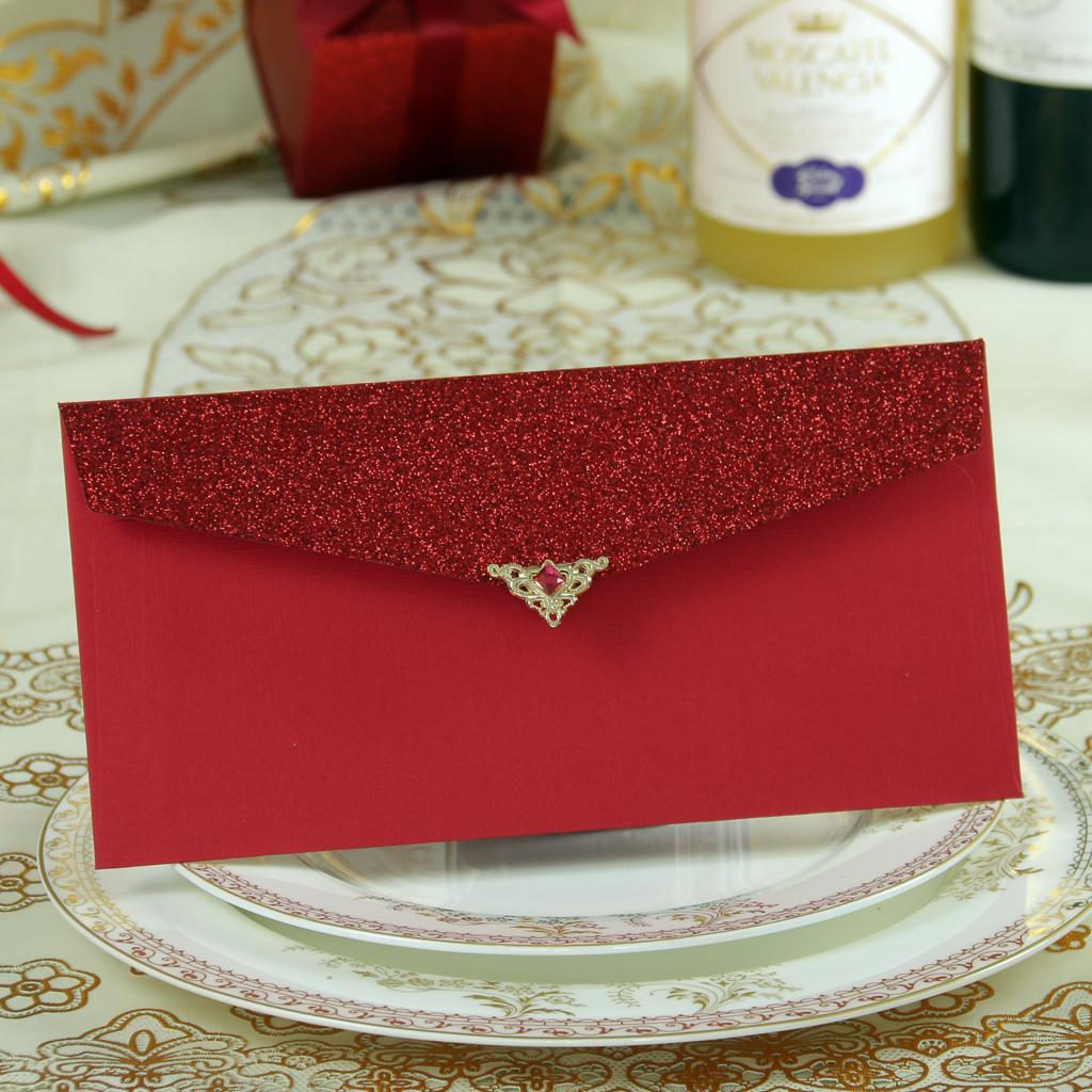 Kostenlose Probe Hochzeitseinladungen