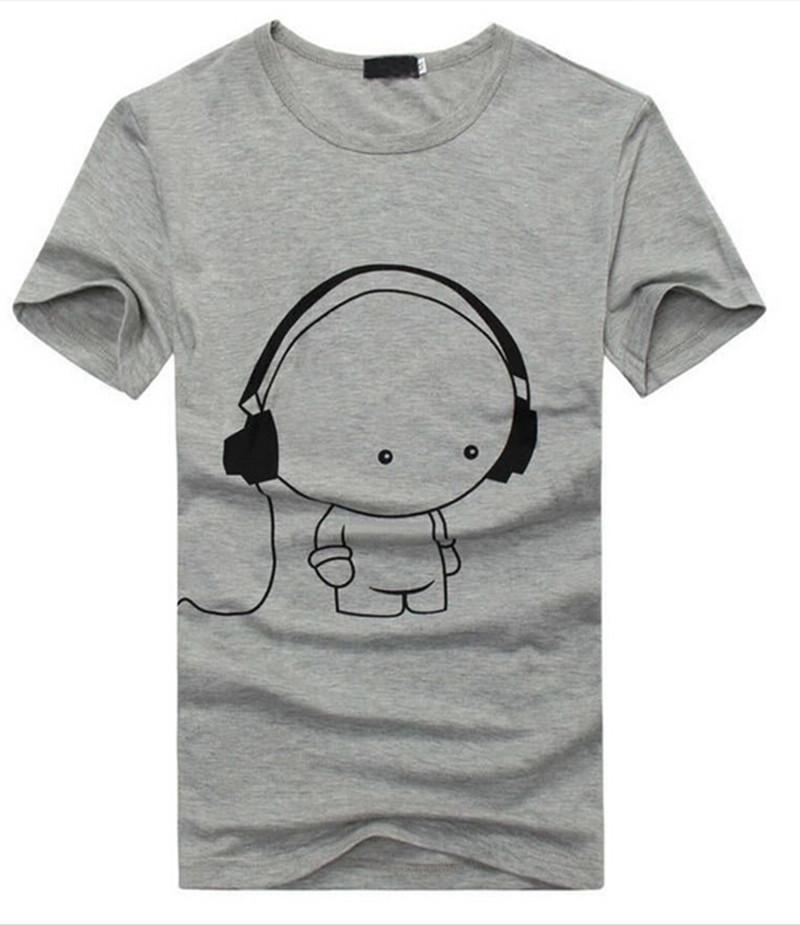 Мужская футболка Brand New