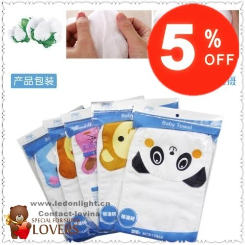 FREE SHIPING  FOR CHILDREN Sweat towel BEST QUALITY