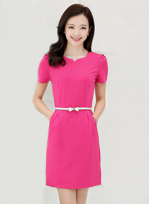 Formal Clothing Brands 2015 Brand Clothing O-neck
