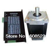 Buy Name 34 86 stepper motor 86byg250c 6n m long 115mm drive general+Leadshine MA860H,2-phase microstepping stepper Driver for $120.00 in AliExpress store