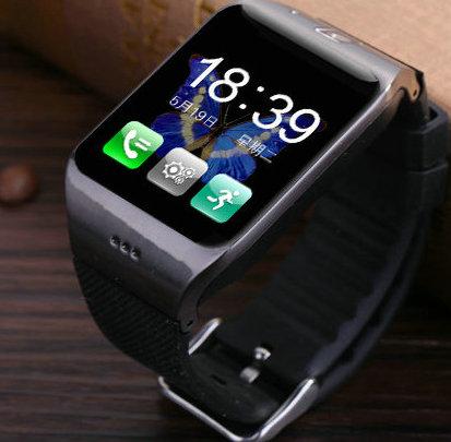2016 low price waterproof wristwatch Synchronized Motion Video 2g sim card WristWatch phone watch with gps NFC Camera(China (Mainland))
