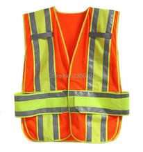 Traffic safety vest ,Reflective clothes, sanitation work clothes(China (Mainland))