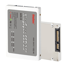 """New Arrivel KingSpec SATA III 3.0 2.5"""" 32GB MLC Digital SSD Solid State Drive for Computer PC Laptop Desktop Faster than HDD(China (Mainland))"""