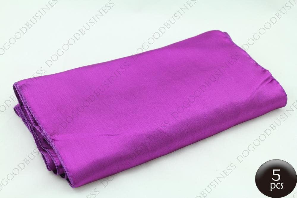 FREE plum runner Wedding plum Table 5 Decoration.jpg Runner Satin pieces wedding SHIPPING table