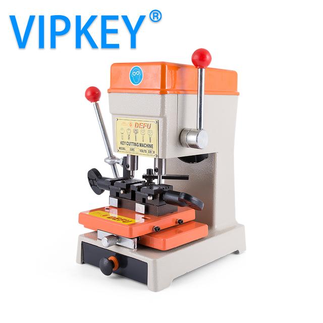339C key cutting machine 220v/50hz power 200w key copy machine  locksmith tools