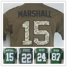 Shop Discount 15 Brandon Marshall 22 Matt Forte 24 Darrelle Revis 87 Eric Decker(China (Mainland))