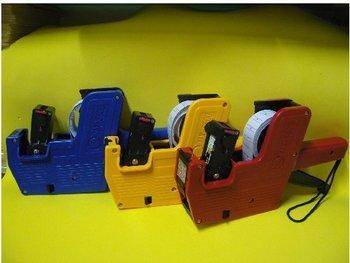 MX-5500 Retail Price labeller tag gun for supermarket