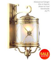 Waterproof Wall lamp