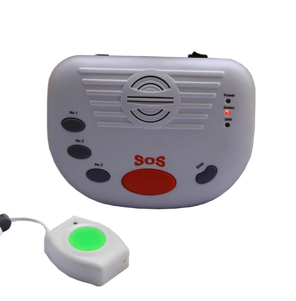 easy operation Emergency Alarm System For Elders safe emergency help<br><br>Aliexpress
