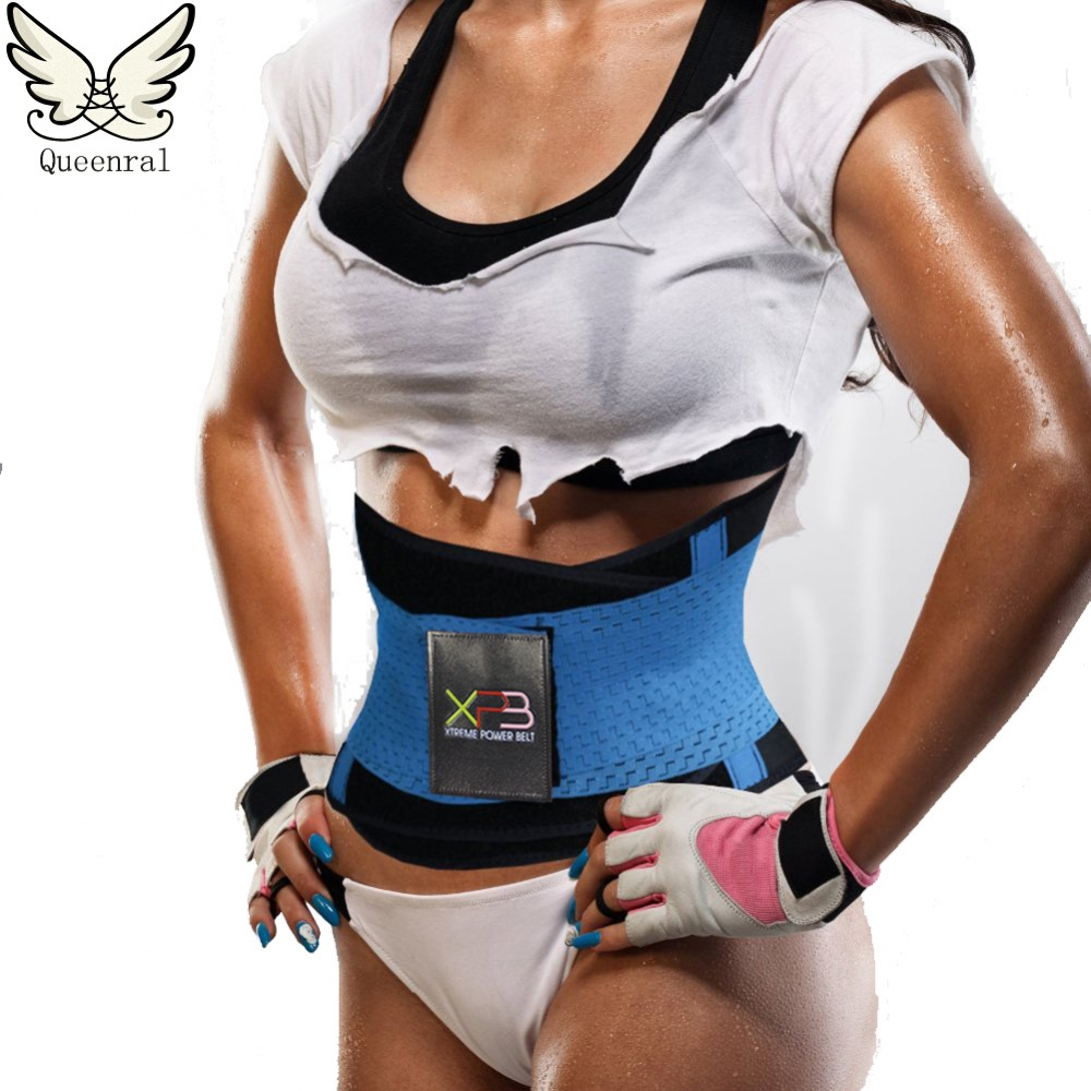 waist training corsets hot shapers waist trainer body shaper Bodysuit Slimming Belt Shapewear women belt waist cincher corset(China (Mainland))