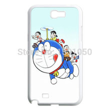 cartoon Doraemon Case for iPhone 4 5s 5c 6 6s Plus iPod Touch 4 5 6 Samsung Galaxy s2 s3 s4 s5 mini s6 s7 Edge Plus Note 2 3 4 5