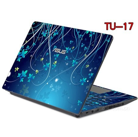 Notebook Case Laptop Cover Computer Film Shell Skin Laptop ...