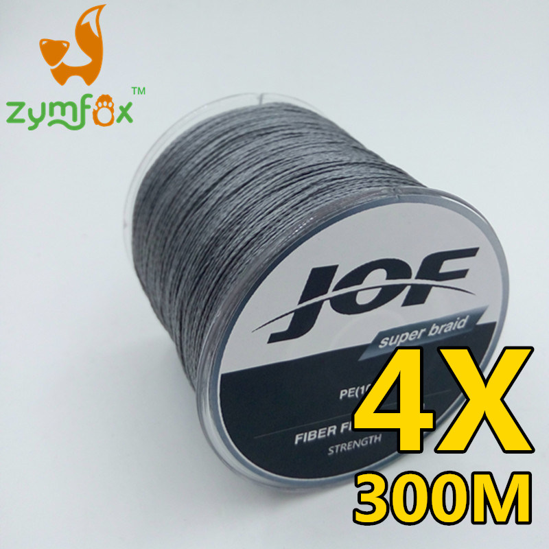 4 Strand Japanese Braided Wire Fishing Line 300m,Best Braid Strong Fishing Wire Rope 100lb cable Cord Carp Thread Fish Tackle(China (Mainland))