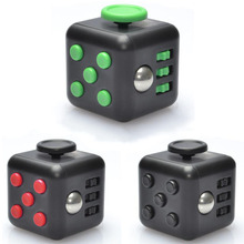 Buy 3.3cm Mini Fidget Cube Toys Puzzles & Magic Cubes Gift AntiStress Relieves Stress Anxiety Reliever for $2.56 in AliExpress store