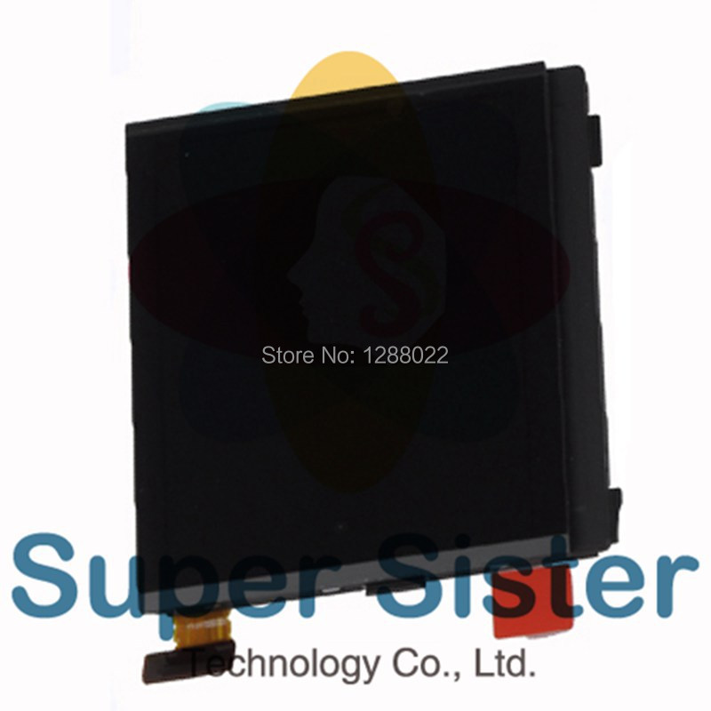 Hight Quality Wholesale LCD Screen Display Replacement For BlackBerry Bold 9700 002/004 Free Shipping(China (Mainland))