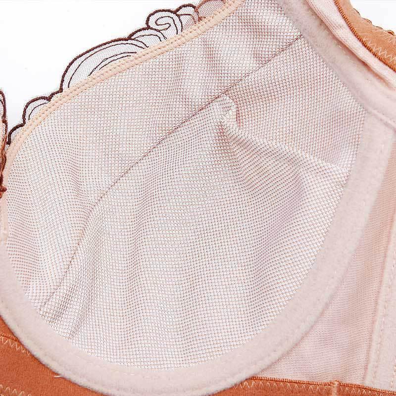 2016 New Brand Underwear Women Push Up Bra For Women Lace Lingerie Push Up Bra Lace Brassiere Plus Size Lace Bra 85C 90C