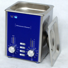 Derui PCB Jewellery ultrasonic cleaner DR-DS20 with Degas Sweep Memory Quick(China (Mainland))