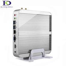 Buy Thin client Nettop Micro PC Core i3 7100U i5 7200U Dual Core Intel Graphics 620 HDMI 300M WIFI HTPC for $249.00 in AliExpress store