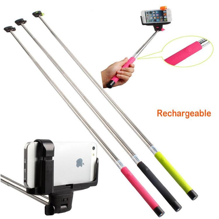 buy kit palo suporte para selfie stick tripod monopod bluetooth z07 5 go pro monopad gopole. Black Bedroom Furniture Sets. Home Design Ideas