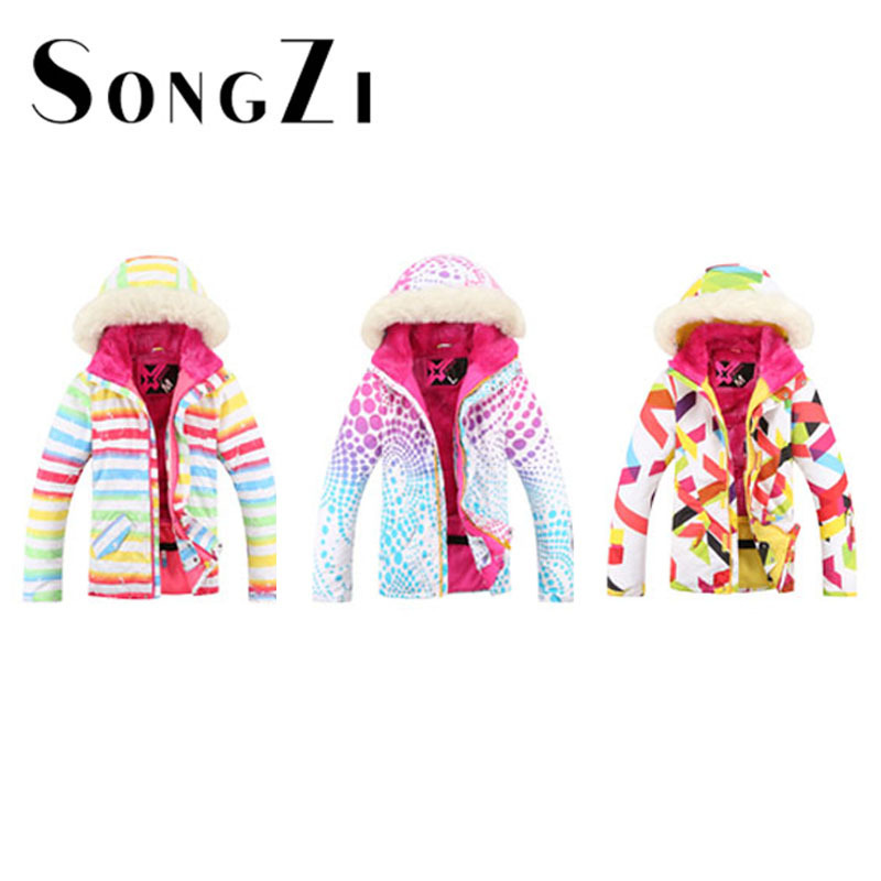 Womens Snowboard Jacket And Pants Ski Jacket Pants Women And