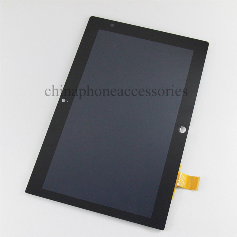 Replacement Full LCD Display + Touch Screen Digitizer Assembly repair part for Lenovo ThinkPad Tablet 2 Win8+ tools<br><br>Aliexpress