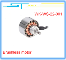 Hot Walkera Brushless motor with 170mm / 130mm for G-2D brushless gimbal mount for ilook gogro3 camera gimbal low ship toy gift
